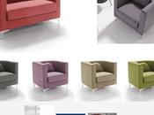 Acomodel, mucho sillones diseño
