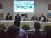 Firmado convenio para celebrar Termatalia Brasil 2018