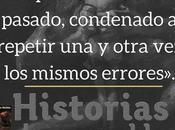Frase sobre pasado español