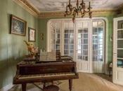 increíble casa abandonada Francia