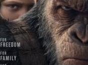 Planeta Simios: Guerra
