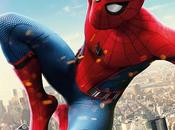"""SPIDERMAN HOMECOMING"": Crítica cine pocas palabras"