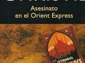 Reseña: Asesinato Orient Express Agatha Christie