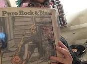 Colección: PURO ROCK BLUES Charly Records 1979