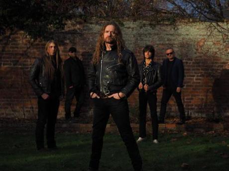 Wayward Sons: los hijos rebeldes del rock