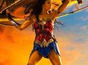 Mujer Maravilla: Heroínas fuera dentro pantalla