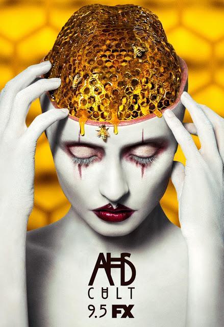 Primer material promocional de lo que veremos en 'American Horror Story: Cult'