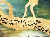 Reseña|| Serafina capa negra- Robert Beaty