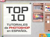 Tutoriales Photoshop Español