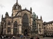 Imprescindibles visita Escocia (16). Iglesias notables Edimburgo