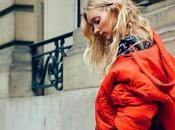 tendencia: Puffed jackets coats