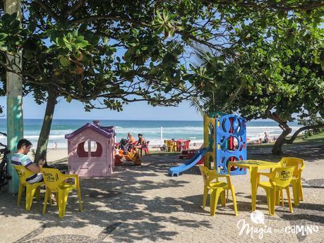 Qué hacer en Río de Janeiro con niños