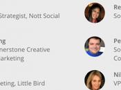 Social Tools Summit 2015. evento dedicado herramientas generan través Media
