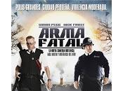 Arma Fatal