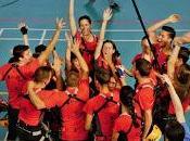 Crónica campeonato andaluz espeleología espeleoathlon 2017