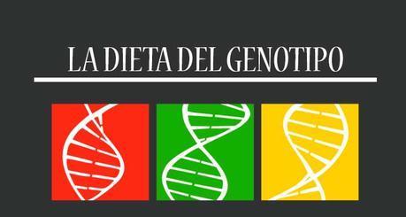 dieta de genotipo nomade