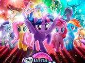 pequeño Pony película, Trailer