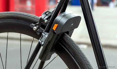 Dispositivo GPS anti ladrones
