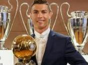 cuarto malo, Cristiano Ronaldo gana Balón