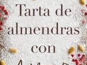 """""""Tarta almendras amor"""", Ángela Vallvey"""