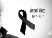 496: Angel Nieto, Hasta siempre.