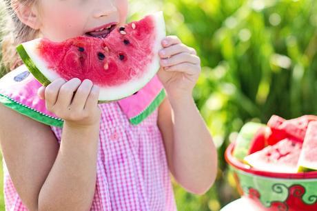 Las alteraciones de los pies de los niños a causa del sobrepeso