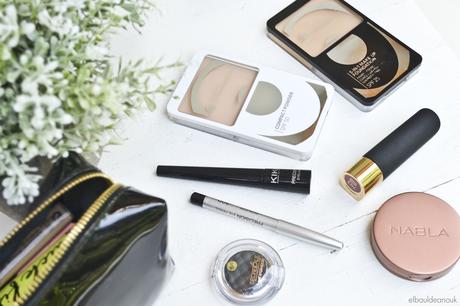 ¿Qué llevo en mi neceser de viaje? | Maquillaje