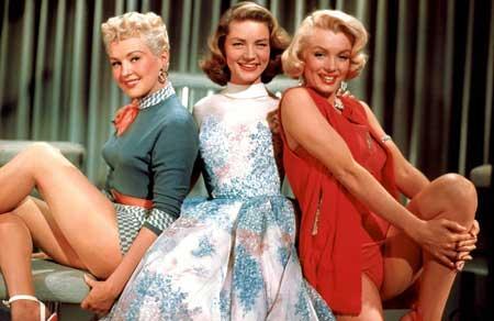 Marilyn Monroe: 55 años de la muerte del mito