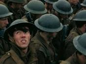 'Dunkerque' película magistral, aplastante íntima