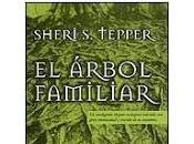 Sheri Tepper. árbol familiar