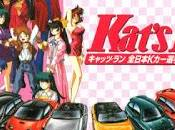 Kat's Run: Zen-Nippon Senshuken, joya oscura Atlus para Super Famicom