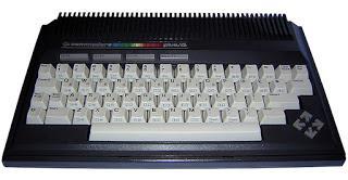 Commodore, historia de una de las mas grandes firmas de computadoras personales IV