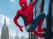 #Spider-Man: Homecoming, arañas reales ficticias
