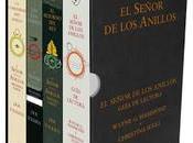 Concurso Edición Coleccionista Novelas Señor Anillos