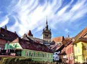 Rumania: Transilvania, Vlad Tepes auténtico conde Drácula