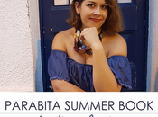 PARABITA Summer Book Outfit Sorteo (II)