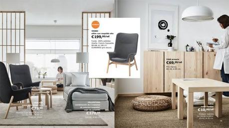 Nuevo catálogo Ikea 2018 Ikea katalog 2018 Ikea catalogue 2018 Ikea catalog 2018 ikea 2018 novedades decoración ikea catalogo ikea blog ikea