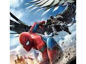 """Spiderman: Homecoming"""