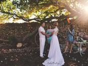 Cómo boda celta handfasting descargable ceremonia