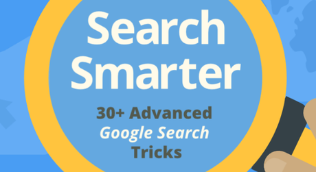 30 trucos del buscador de Google que podrías no estar aprovechando