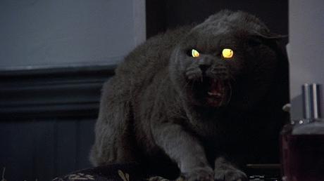 Andrés Muschietti quiere hacer un remake de 'Cementerio de animales', de Stephen King
