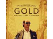"""Gold: gran estafa"" (Stephen Gaghan, 2017)"