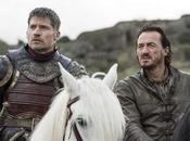 """Game Thrones"": Daenerys cansa planes inteligentes 'Botines Guerra' (7x04)"