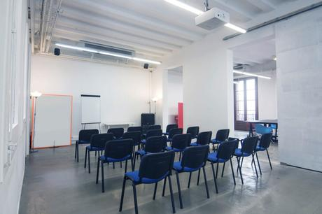 sala para eventos en Barcelona