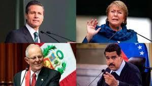 Resultado de imagen para situación en venezuela 2017