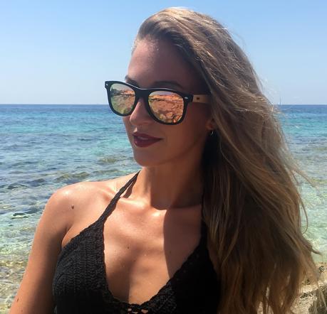 Sorteo gafas de sol by TrendyAdvisor
