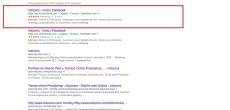 initcoms facebook google