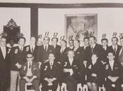 Corporación Municipal 1972-73 presidida Alcalde Alfonso Fuente Alonso