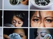 intimidad política, contestataria, disidente: arte género Quito
