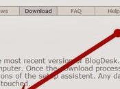 Como instalar BlogDesk